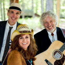 Stomp & Holler 11:00am-1:00pm Country/Bluegrass